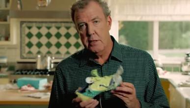 Lo que anuncia ahora Jeremy Clarkson