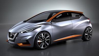 Nissan tendrá un eléctrico con autonomía extendida