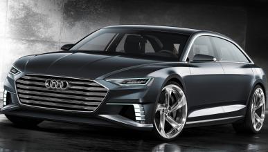 Audi mostrará un misterioso prototipo en el CES 2016
