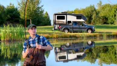 Ford presenta su nueva gama de caravanas