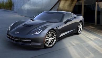 Las microesferas de 3M hacen 'volar' al Corvette 2016