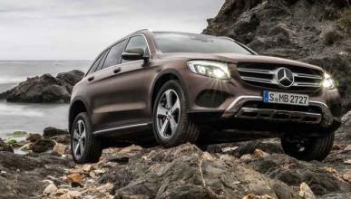 ¿Se está pasando Mercedes al hidrógeno?
