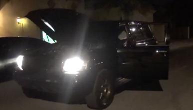 Vídeo: así suena el Nissan Patrol más potente de Dubái