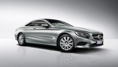 Mercedes S400 Coupé: nuevo miembro en la familia