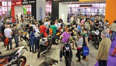 El mercado de motos crecerá un 18,4% en 2015; en 2016 9,5%