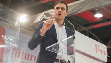 Elecciones 20D: Qué propone el PSOE para el automóvil
