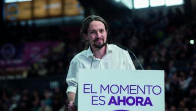 Elecciones 20D: Qué propone Podemos para el automóvil