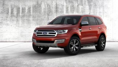 Incendio en un Ford Everest, ¿riesgo real o accidente?
