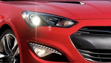 Llamada a revisión de 10.800 Hyundai Genesis Coupé