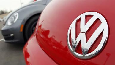 El Dieselgate castiga las ventas de Volkswagen en Europa