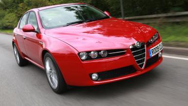 Los 10 coches usados que se venden más rápido