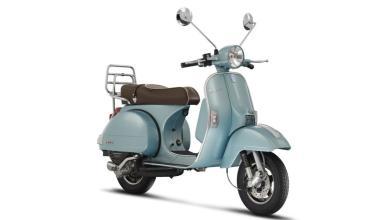 Los 5 scooters de 125 cc más interesantes para 2016