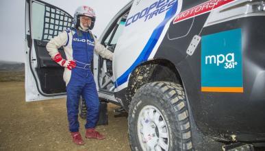 Dakar 2016: Xavi Foj, a por su vigesimosexto Dakar