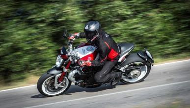 5 motos para comprarse si te toca la lotería