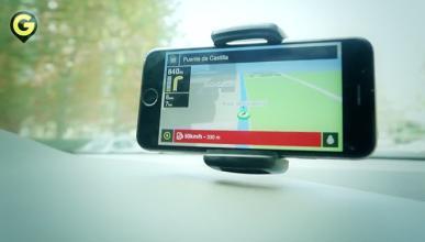 Yugou, GPS Páginas Amarillas
