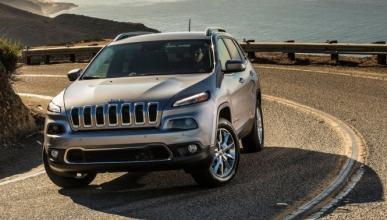 Más problemas de incendios para el Jeep Cherokee