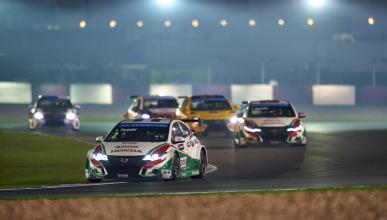 WTCC 2016: la marcha de Tarquini y otros cambios en Honda