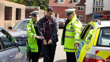 30.000 casos de coches robados nunca se investigan