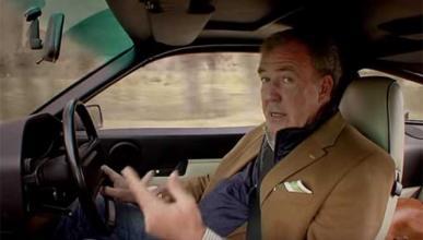 Lo único que emociona a Jeremy Clarkson...