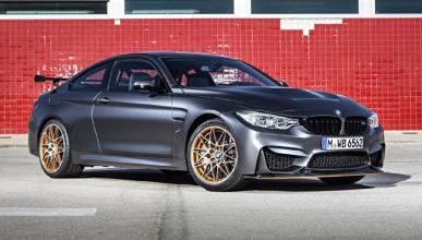 ¿Sabes cuántos BMW M4 GTS se fabricarán al día?