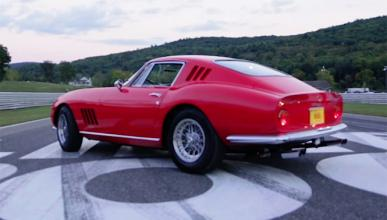 Ferrari 275 GTB, el coche favorito de toda una leyenda