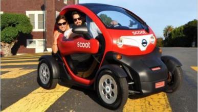 Scoot Quad: la nueva movilidad eléctrica en EE.UU.
