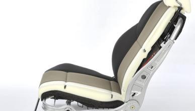 Los asientos 'inteligentes', ¿revolucionarán el mercado?