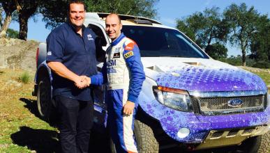 Dakar 2016: Xevi Pons, a por su primer Dakar