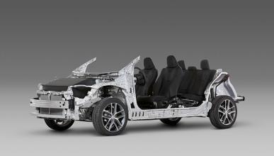 Toyota, el fabricante de coches tradicional más innovador