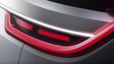 Volkswagen nos adelanta su próximo concept para el CES 2016