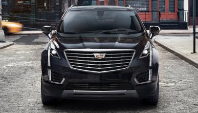 Vía libre para los nuevos SUV de Chevrolet y Cadillac