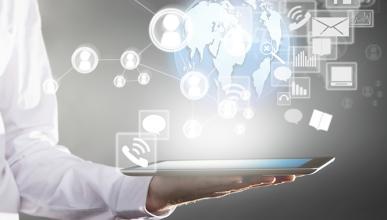 ¿Qué tendencias marcarán la agenda digital del 2016?