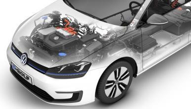 Tres razones para comprar un coche eléctrico