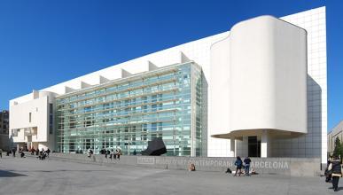 VW renueva su colaboración con el MACBA