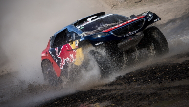 Previo Dakar 2016: etapas, pilotos españoles y favoritos