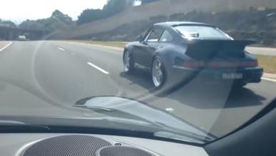 De viaje con dos de los Porsche más icónicos y deseados