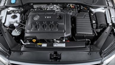Volkswagen, demandada por los Estados Unidos