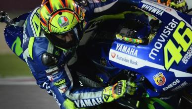 Valentino Rossi, el mejor piloto de MotoGP 2015
