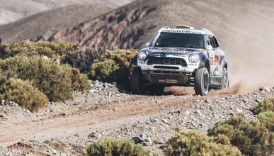 """Dakar 2016. Al Attiyah: """"seguir a los Peugeot es imposible"""""""