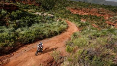 Dakar 2016: Motos. Etapa 5: Price y KTM responden