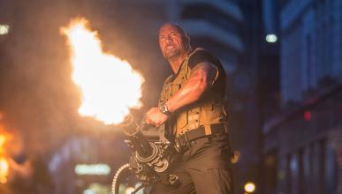 Dwayne Johnson desvela una serie basada en 'A Todo Gas'
