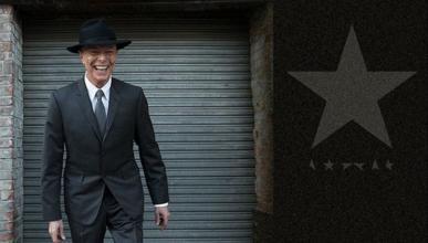 David Bowie, un buen mecánico de coches