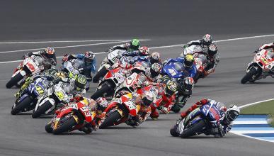 Reglamento MotoGP 2016: todo lo que debes saber