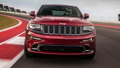 Ya falta menos para conocer al SUV más bruto de Jeep