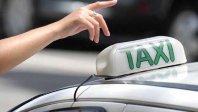 Tres alternativas al taxi que triunfan en España
