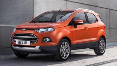 Ford está trabajando en nuevos SUV