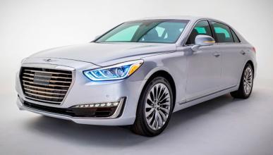 Hyundai dice que los hispanos son importantes para Genesis