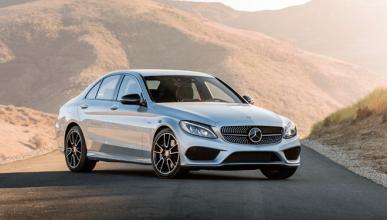 Mercedes dejará de utilizar el apellido AMG Sport