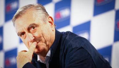 Claudio Costa, el médico de MotoGP, anuncia su retirada