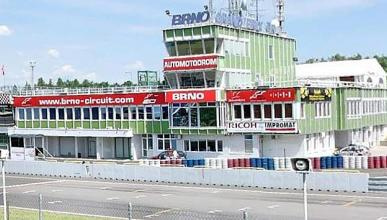 El Circuito de Brno seguirá en MotoGP hasta 2020